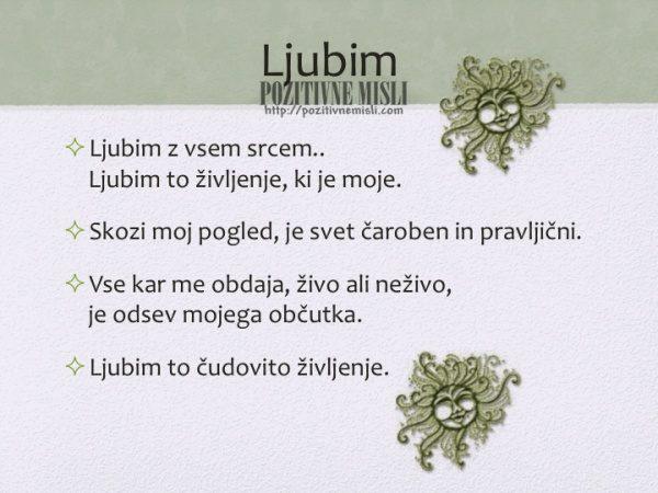 LJUBIM