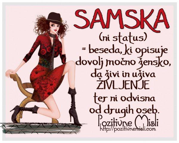 Samska
